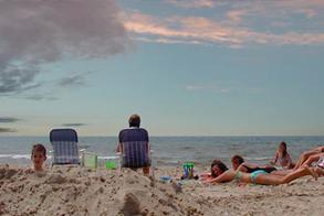 Delta Beach